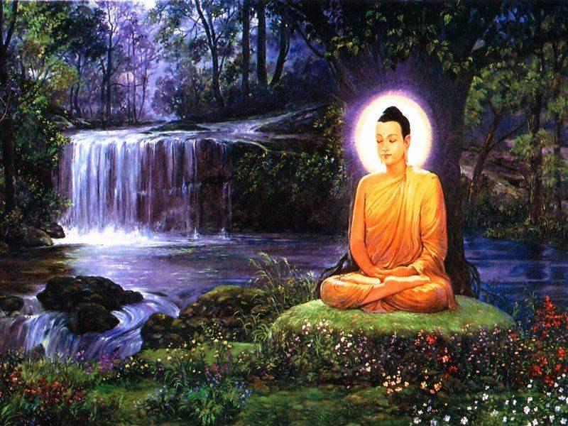 Origine du Bouddhisme